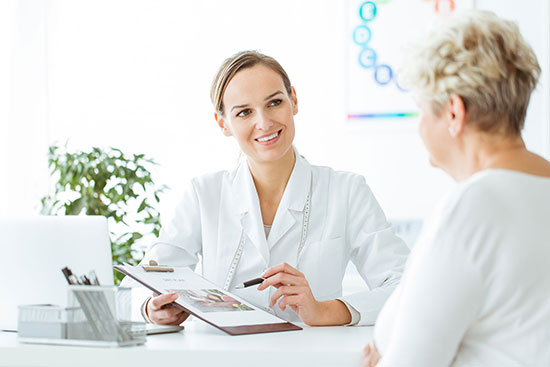 Foundation in Women's Health
